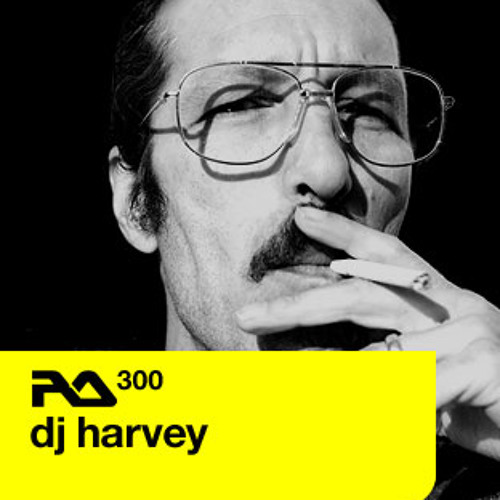 DJ Harvey, RA.300 Mix
