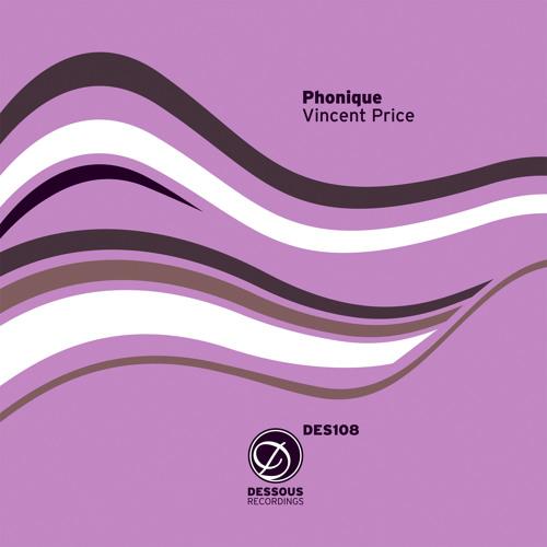 Phonique - Vincent Price (Dub)