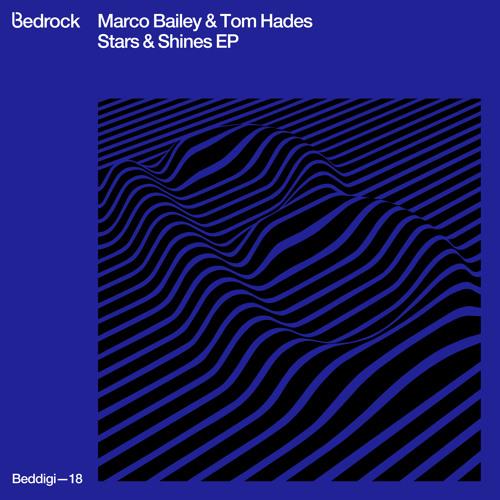 Marco Bailey & Tom Hades - Shakey Solar