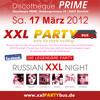 XXL Party Bus Mixtape