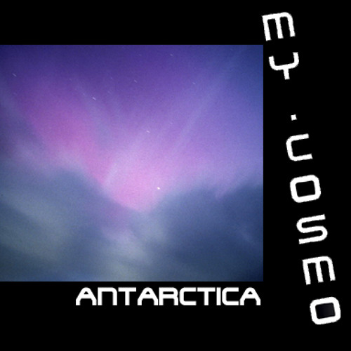 MY.COSMO - Antarctica