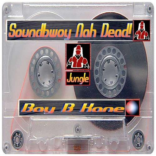 Soundbwoy Nah Dead! - Bay B Kane