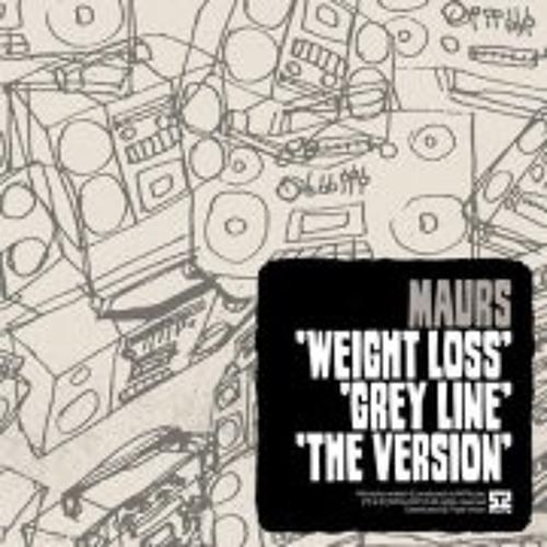 Maurs-Grey line ( Original Mix ) IM:Ltd
