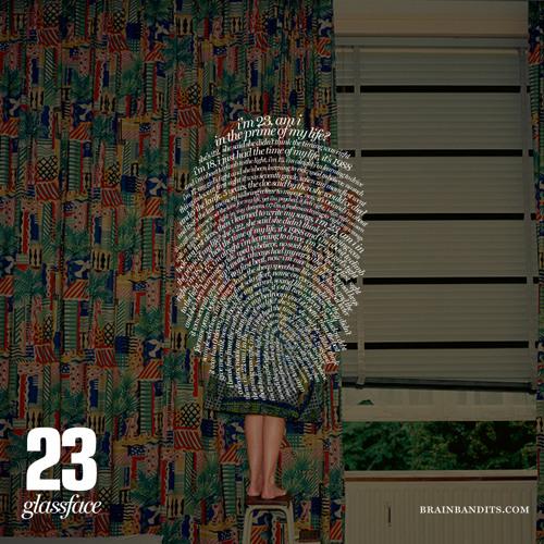 Glassface - 23