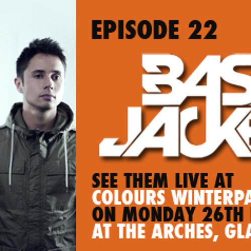 CRP Episode 22 -BASSJACKERS
