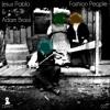 Jesus Pablo and Adam Brass - Fashion People (Original Mix) [Draft] [SC Edit]