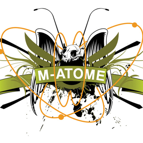 M-Atomecast 002 by Disphonia - February 28th 2012