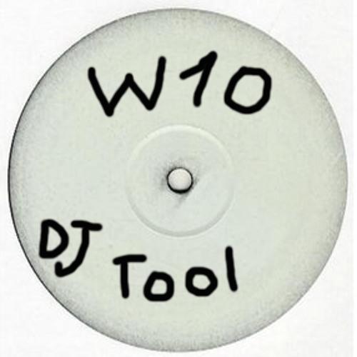 W10's Dj TOOL *FREE DOWNLOAD*