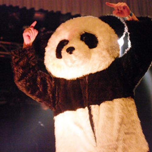 Frittenbude - Pandabär (Driftkong's Bootleg)