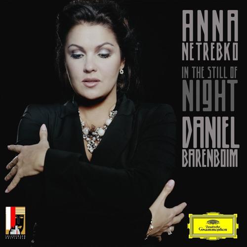 Anne Netrebko sings Rimsky-Korsakov's Four Songs, Op.40 (No.4 Na kholmakh Gruzii)