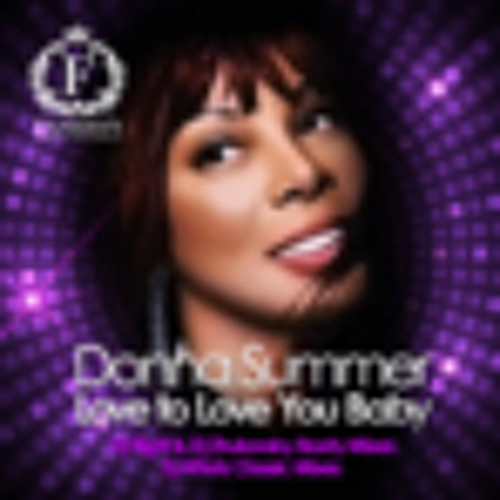 Donna Summer- Love to Love You Baby (Dj Flight and Dj Zhukovsky booty mix) Fasion Music Records