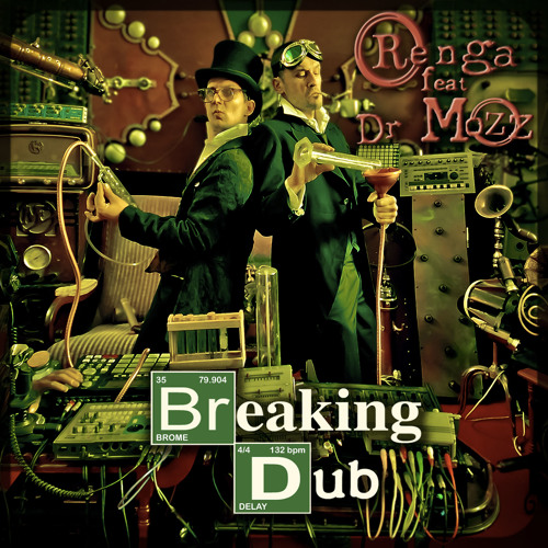 """Renga EPn°3 """"Breaking Dub"""" Teaser"""