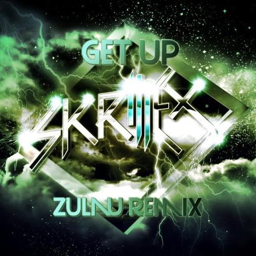Korn Feat. Skrillex- Get Up (Vixon Remix) [Free Download]