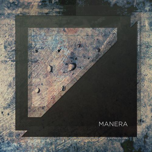 Sander Young - Manera (Vekx remix)