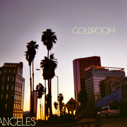 Goldroom - Angeles (Vocals)