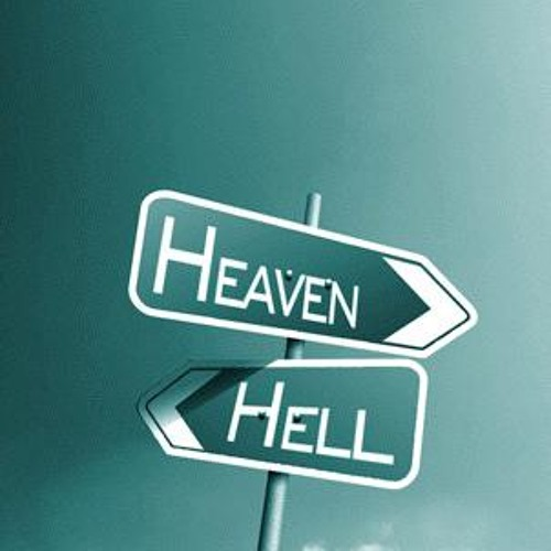 Debski - Heaven or Hell ( Who Can Tell? )