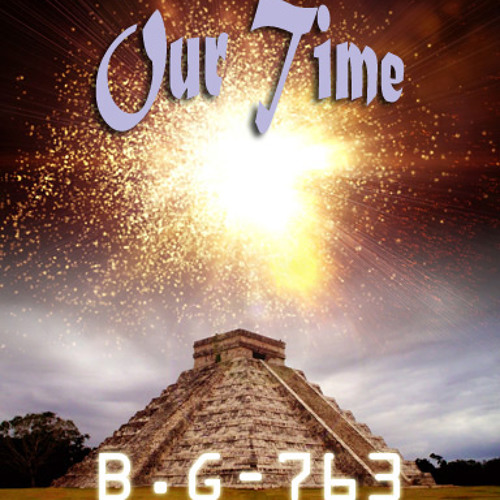 Our Time - BG 763