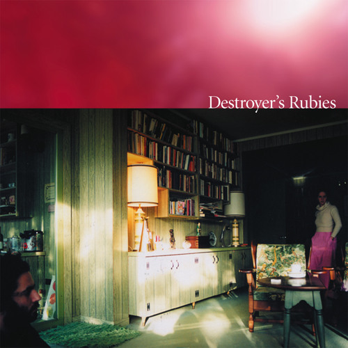 "Destroyer ""3000 Flowers"""