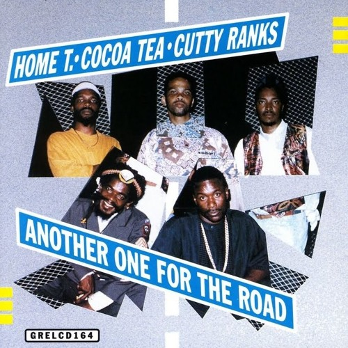 Home T &  Cocoa Tea & Cutty Ranks - Another one for the road (Turntable Dubbers dnb remix)