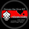 Various Artists - Occupy The Gruv (Release Musiq)