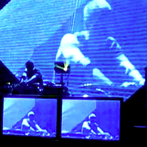 The Panacea Live @ World Of DNB Moscow 25.02.12
