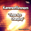 Kammerflimmern - Times Are Changing - 03 - Defrag´Tour (Club-Edit)