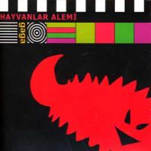 HAYVANLAR ALEMİ - Gaga - 01 - Kazan