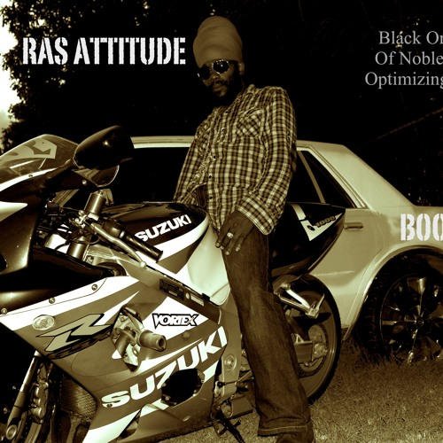 CHALICE LOAD By Ras ATTITUDE