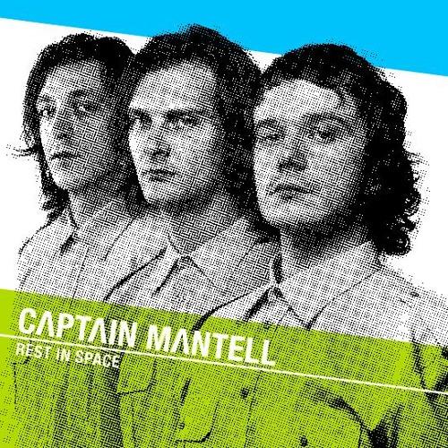 Captain Mantell - The Best