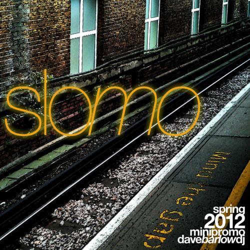 Spring Promo 2012 - Dave Barlow (dj)