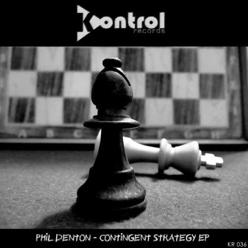 Phil Denton - Contingent Strategy (Clip)
