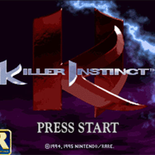 Killer Instinct *GAME* (demo edit)