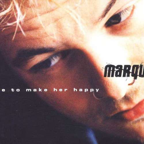 Marquee - One to Make Her Happy (DJ Manolito & DJ Kito Remix)