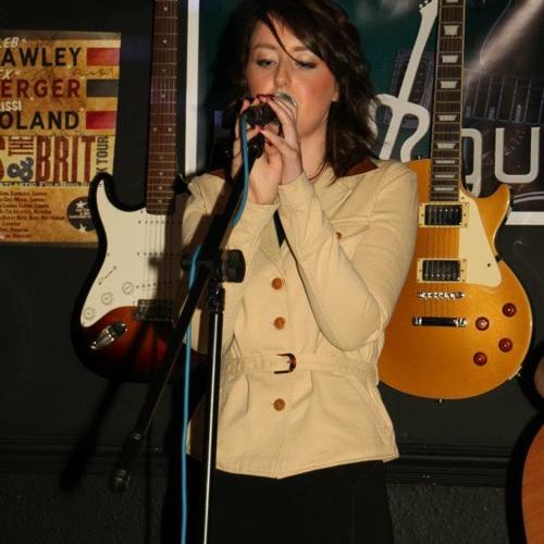 Alive - Becky Lovatt