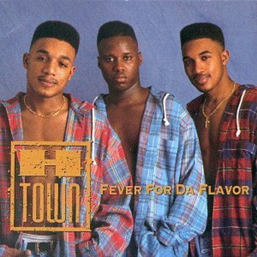 TonyTritone - Whenever you want it