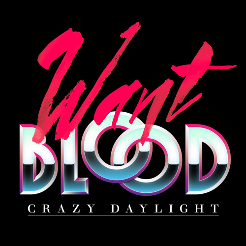 Want Blood [TYCD32] Out now on Beatport