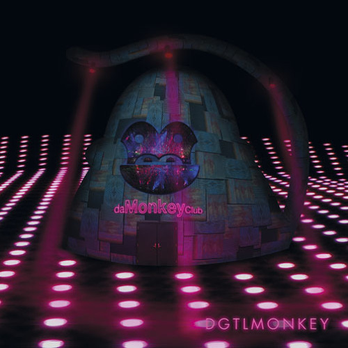 DGTLMONKEY - Commit your sin - snippet