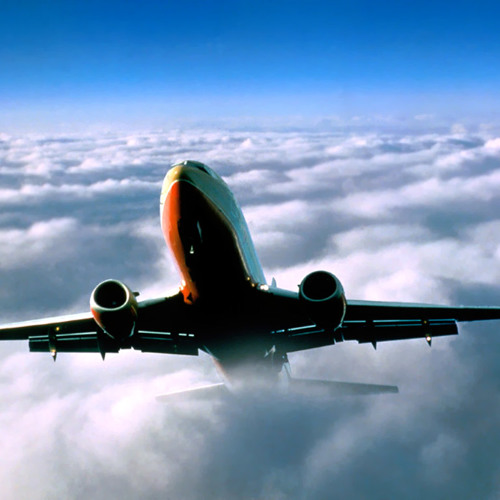 Fly Me High-A Mix By Greg Caz