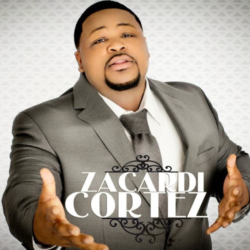 "Praise Break with Zacardi Cortez ""Blood"""