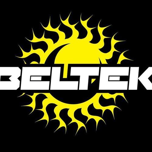 DJ Melee - Live @ Beltek 2005