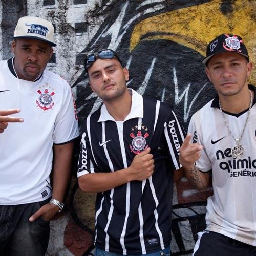 Ao Nosso Grande Dia feat. Vato Loko, Dikampana & Nego Panther