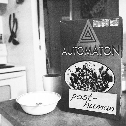 Robot Love Machine