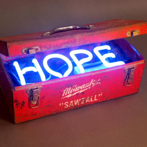 The Hope Inside (feat. Charmaine)