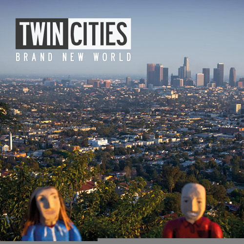 Twin Cities - Don't You Want Me Back