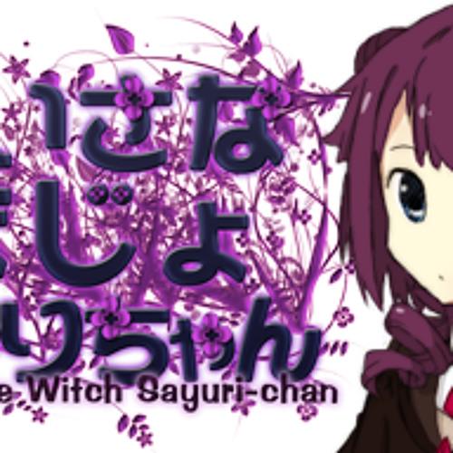 Little Witch Sayuri