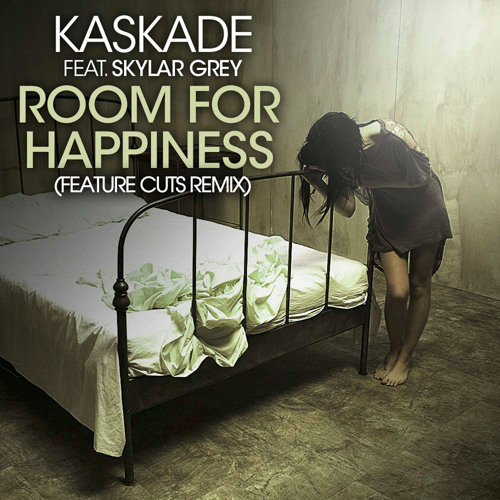Kaskade - Room for Happiness (feat. Skylar Grey) (Feature Cuts Remix)