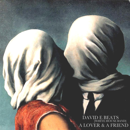 #WHBWeekly - A Lover And A Friend Instrumental - @DavidEBeats
