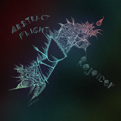 Rejoicer - Abstract flight
