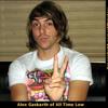 Alex Gaskarth - All Time Low Interview 2008 Deaconlight