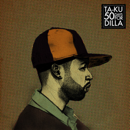 50 DAYS FOR DILLA